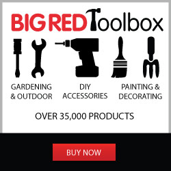 Big Red Toolbox