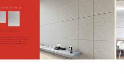 Industrio 3D Wall Panels