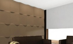 Breeze Design 3D Wall Panels