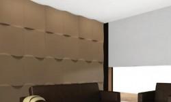 Breeze Design 3D Wall Panels