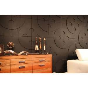 circles-3d-wall-panels